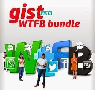 Airtel WTFB