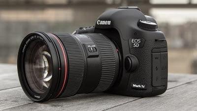 Canon EOS 5D Mark IV Specs, review & Price in Nigeria (Jumia & Konga)