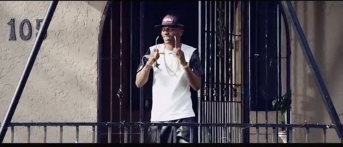 wizzy 500x215 [Video] Wizkid   On Top Your Matter (Official Video)