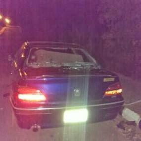BOWEN1 Riot At Bowen University Iwo last Night As Student Go On Rampage [See Photo]