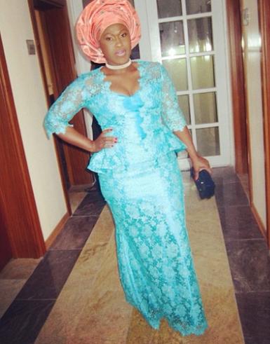 wedding3 Photos From Paul Okoye And Anita Isama's Traditional Wedding [Photo]