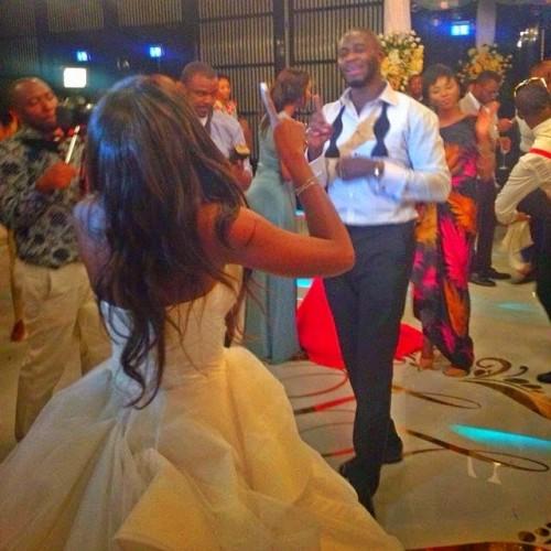 9 500x500 Check Out More Photos From Tiwa And Teebillz Dubai Wedding (Photos)