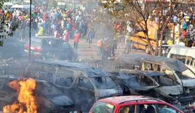 blast Names Of Nyanya Bomb Blast Victims Currently In The Hospital
