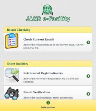 unnamed How to Check 2014 JAMB UTME Results Free Without E bundle Pin