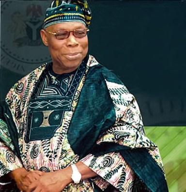Obasanjo Obasanjo Makes Demand On Behalf Of Nigerian Youths