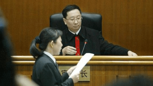 chiko Chinese Couple Take Their Son To Court To Force Him To Get A  Job