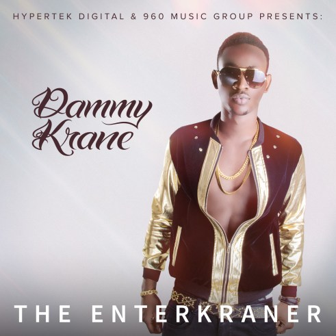 dammy the enterkraner artwork Naijaloaded.com .ng0  700x700 [Music] Dammy Krane   Oluwakemi