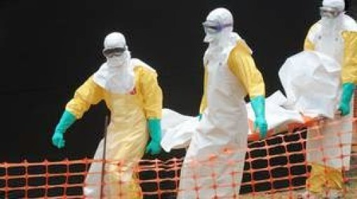 ebola GHANA NL Ghana Bans Flights From Nigeria, Sierra Leone, Liberia Over Ebola Concerns