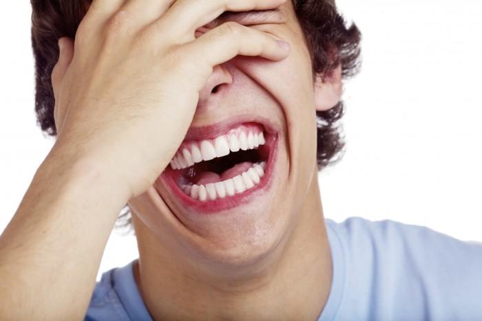 man-laughing