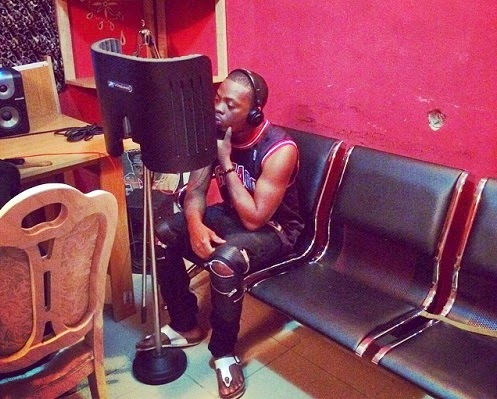 olamide NL1 I'm Done With Collaborations This Year  Olamide Says