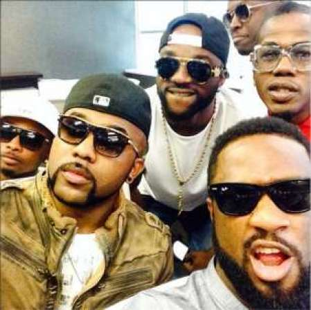 Artists Ebola NL Banky W, Praiz, Iyanya, Sean Tizzle And Other Artists Take Part In Ebola Campaign