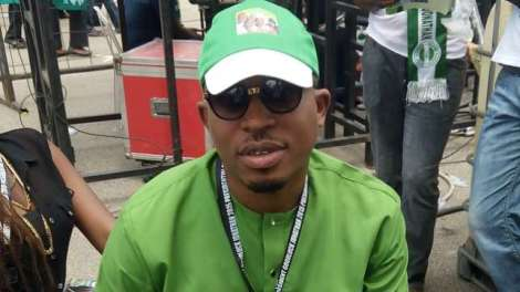 NATO C NL Rapper Naeto C Responds To Fan Who Called Him An Idiot For Supporting GEJ
