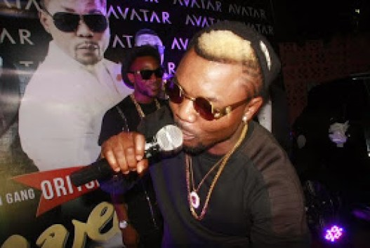 51 VIDEO: Oritsefemi & D'banj Perform Double Wahala (Part 2) At Jimmy's Jump Off