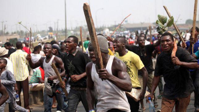 Youth-restiveness-In-nigeria