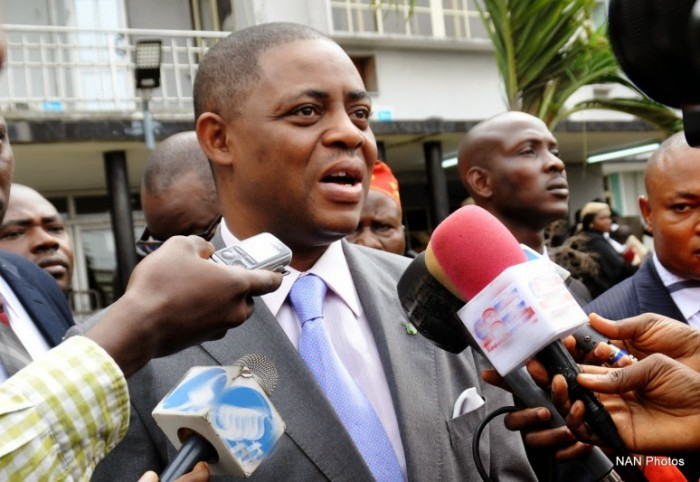 ffk 700x482 - Any Party That Doesn't Respect The Yoruba People Will lose the presidency – FFK