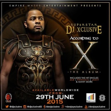 dj-xclusive-according-to-x-album-cover