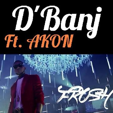 Dbanj-Akon-Frosh