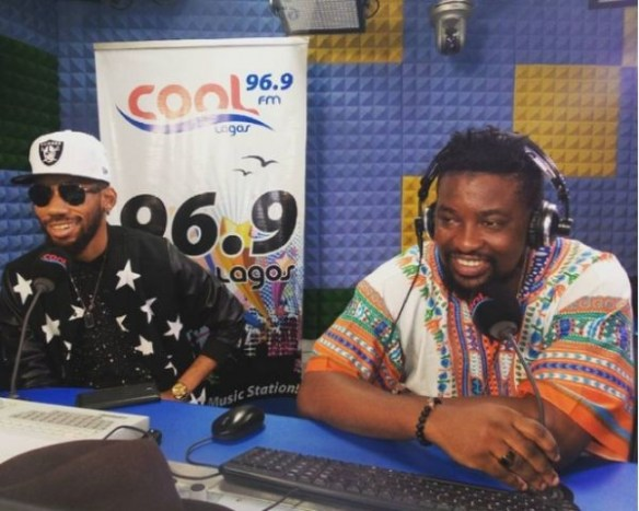 Video: Olamide Is Never Comfortable Even When He's Winning