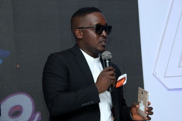 The talented Nigerian rapper M.I Abaga speaking on a partnership with TECNO Mobile as the lead Judge of a pan-African reality music show soon to be broadcasted on TV, he said