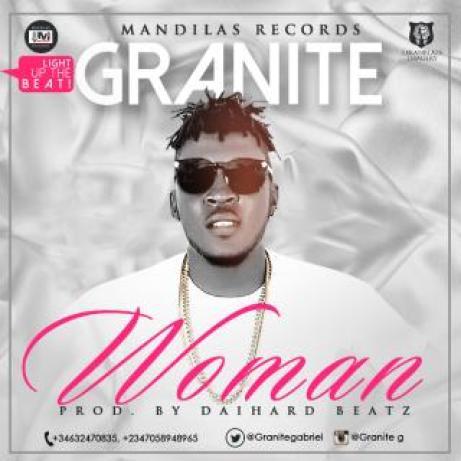 granite-woman