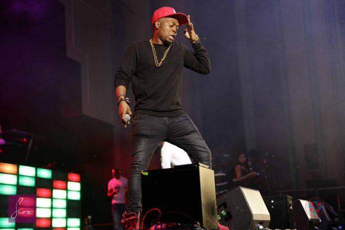 Naijaloaded, Wizkid, Olamide, Phyno Grab Nominations At 2016 City