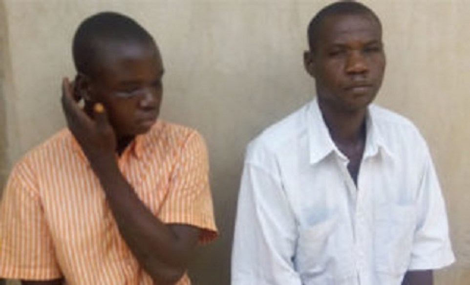 WICKED GENERATION!!! BAUCHI MAN PLUCKS OUT THE EYE OF HIS BEST FRIEND – HIS REASON WILL SCARE YOU
