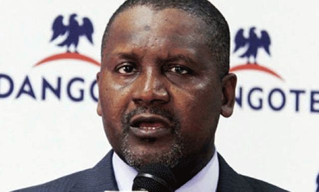 Dangote Named Africa's 2nd Most Powerful Man, See Who's The Most Powerful Man In Africa