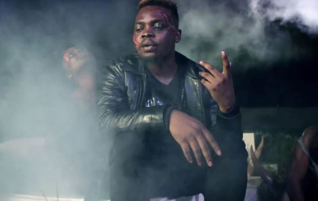 Video: Olamide – The Intro (The Glory Album) @olamideybnl