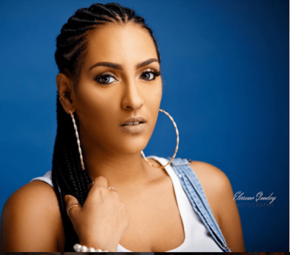 Movie Director Almost Raped Me – Actress Juliet Ibrahim