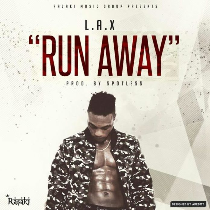Image result for runaway by lax