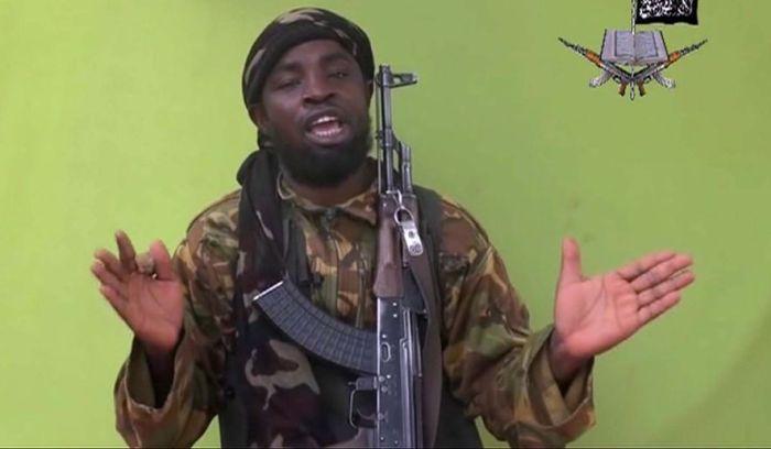 Boko Haram Leader Shekau