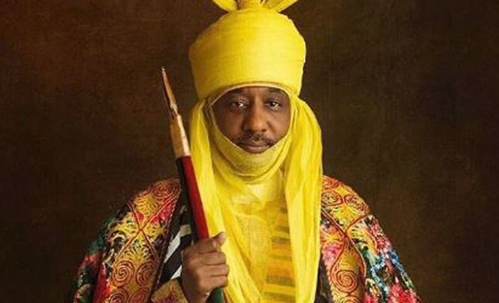 Do You Agree? Polygamy Is The Cause Of Poverty And Backwardness In The North – Sanusi
