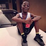 Agege Got Talent – Watch How This 10 Years Old Boy Sang Fuji Version Of Davido's If. Download