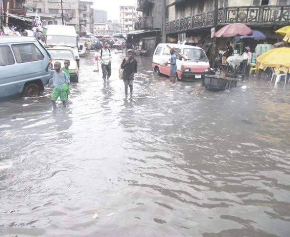 Flood: 3-year-old Boy Drowns In Makurdi