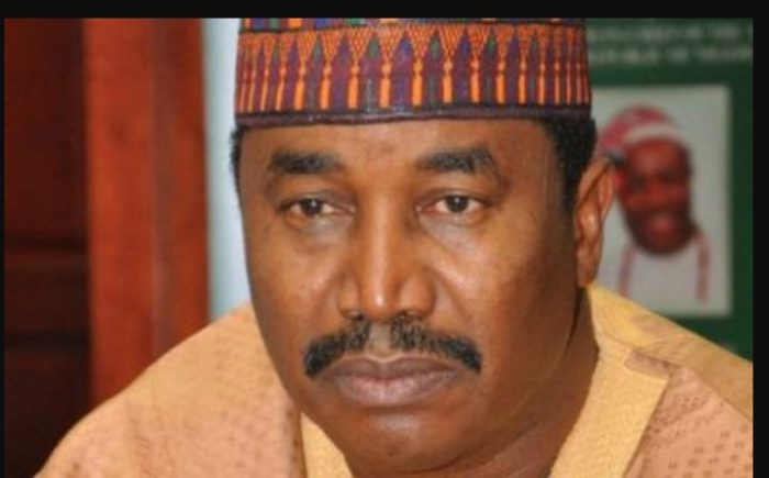 Governor Aminu Masari 700x435 - Katsina Government Vows To Recover N58.5bn From Ex-Governor
