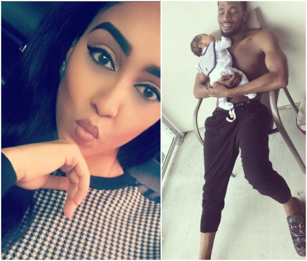 Image result for dbanj wife pictures