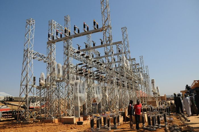PHCN SUBSTATION AT MAKERI 700x464 - FG To Sell Electricity Distribution Companies To New Investors