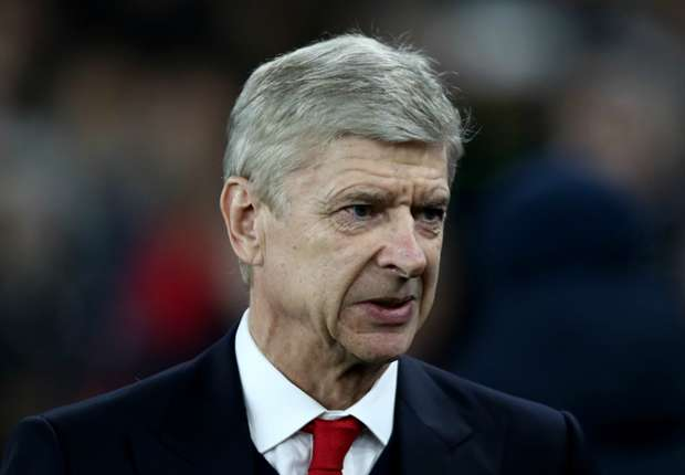 arsene wenger cropped 1wqbbpnie56ls1efgzs3vhq5ty 2 - 'Why We Lost 3-0 To Chelsea In Pre-Season'- Arsenal Boss Arsene Wenger Reveals