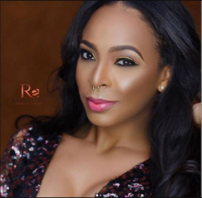 Tboss Reacts To Viral Photo Of New Baby, Talks About Ubi Franklin