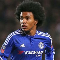 Champions League! Chelsea Star Willian Issues Strong Warning To Barcelona Ahead Of Clash