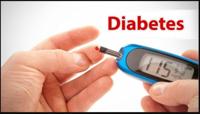 diabeties 700x400 - Type 2 Diabetes: 10 Things You Should Know About The Deadly Disease