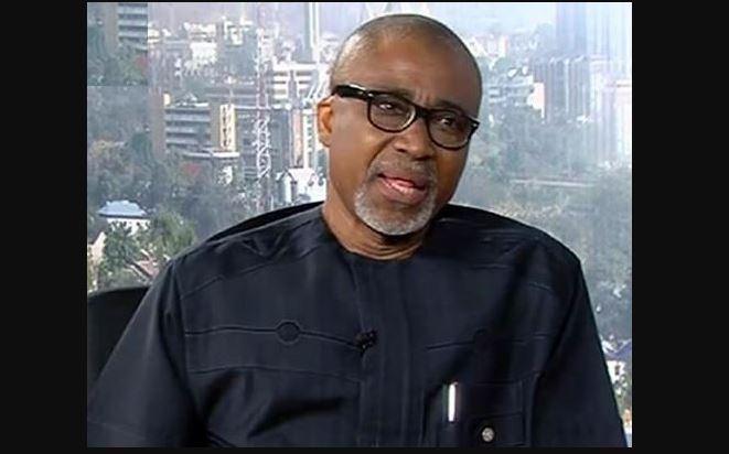 Enyinnaya Abaribe - Biafra: Abaribe Denies Being Queried By Senate Over Nnamdi Kanu, IPOB