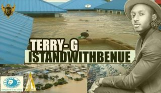 I Stand With Benue