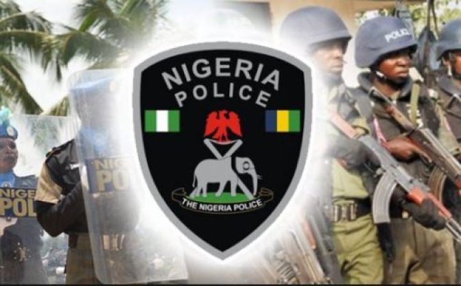 Nigeria Police Force e1487770955676 - Beware Of Buying 'London Used' Phones – Police Issue Warning To Nigerians
