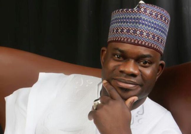 Yahaya Bello - Governor Bello Has No Hand In Senator Dino's Recall Saga – Kogi Deputy Governor