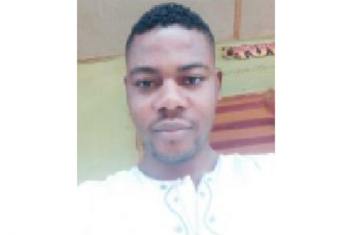 Yinka 700x467 - Tears! 31-year-old Man Trying To Separate A Fight Beaten To Death In Ogun State (Photo)