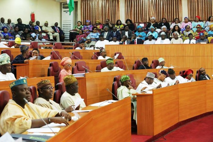 house of assembly 700x467 - All 36 Speakers Of State Houses Of Assembly Set To Storm Imo