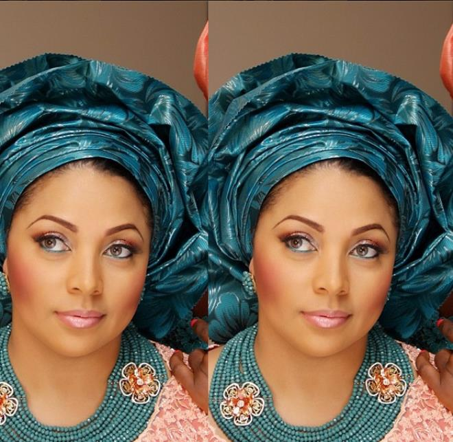 lola - Psquare's Messy Fight Deepens As Paul Unfollows Lola Omotayo (Photos)
