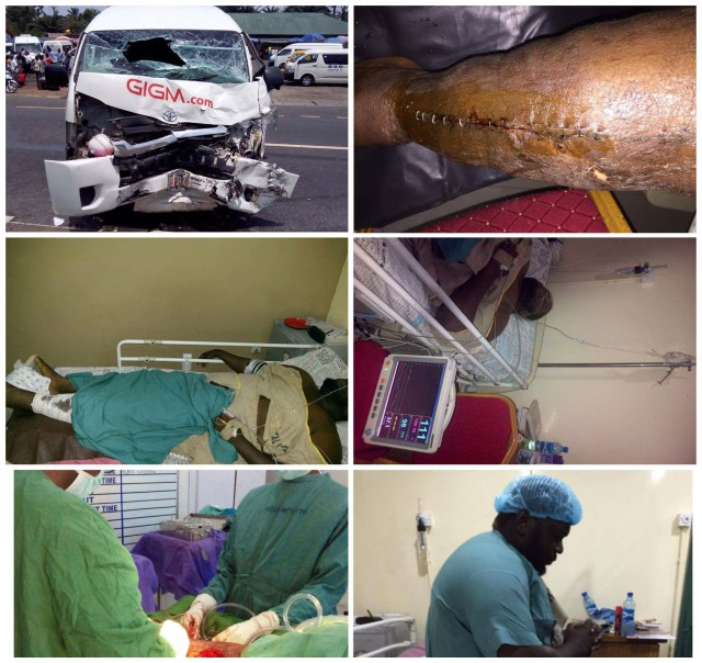 """man2 - Man Calls Out """"God Is Good Motors"""" For Doing This To Him (Photos)"""