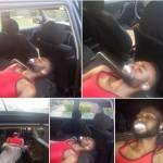 Popular Kaduna based comedian MC Kind poisoned by friends to death. >> Photos